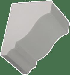 WB0012 - 5 1/2″ W x 5 1/2″ H x 4 3/4″ P