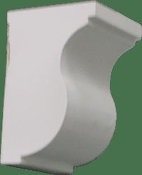 WB0020 - 5 1/2″ W x 8″ H x 5 1/2″ P