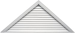 Triangle Louver Series